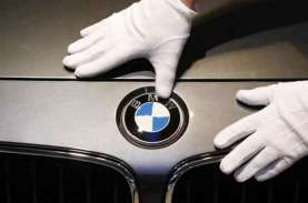 Dihadang Krisis Cip, BMW Tetap Yakin Cetak Laba Tinggi