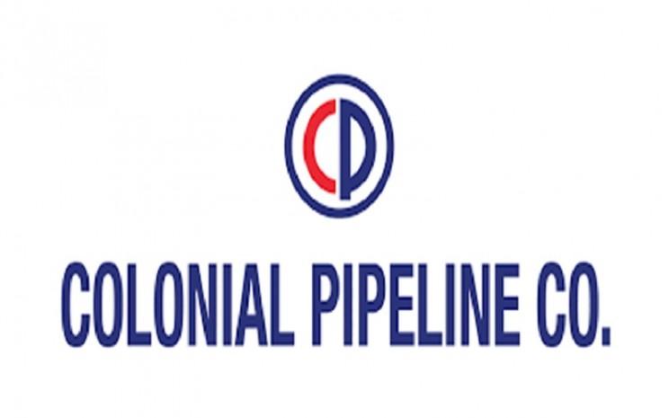 Logo Colonial Pipeline