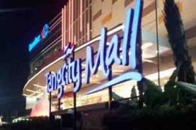 Cegah Kerumunan, Tangcity Mall Diminta Tutup Bertahap