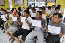 Apa Hubungan WNA China, Arab Spring, dan Terorisme?…