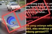 Hoax Covid-19: Dari Tank Cegat Pemudik Hingga Iring-Iringan Jokowi Mudik