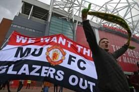 Manchester United Kehilangan US$279 Juta Usai Diprotes…