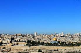 Fraksi PAN DPR Kutuk Tindakan Keras Israel atas Rakyat…