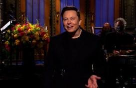 Elon Musk Ungkap Dirinya Mengidap Sindrom Asperger saat Tampil di SNL