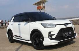 Jajal Performa Toyota Raize 1.000 Cc Turbo, Ada Catatan Kecil