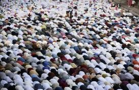 Warga Kota Tangerang Diizinkan Salat Idulfitri di Masjid, Ini Syaratnya