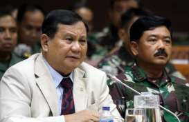 Prabowo Minta Segera Ungkap Sosok Mr M yang Diduga Mafia Alutsista