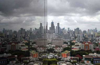 DPR Minta Pemerintah Jangan Ambisius Target Ekonomi 7 Persen