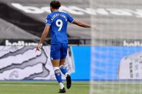 Hasil Liga Inggris, Peluang West Ham ke Liga Champions…