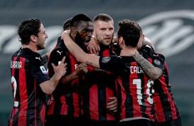 Dihajar Milan 0–3 di Turin, Juventus Keluar Zona Liga Champions