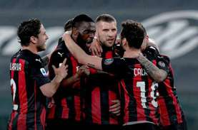 Dihajar Milan 0–3 di Turin, Juventus Keluar Zona Liga…