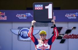 Unjuk Gigi di Jerez, Tim Indonesian Racing Dekati Petronas Malaysia di MotoGP