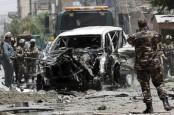Bom Mobil di Kabul Tewaskan Puluhan Siswi, Indonesia Mengutuk Keras