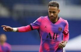 PSG Resmi Perpanjang Kontrak Neymar Hingga 2025