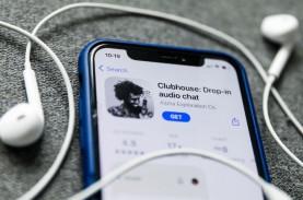 Clubhouse Kini Resmi Hadir di Android