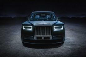 Konsumen di China Beli Rolls-Royce Rp14 Miliar Hanya…