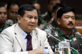 Rumor Mafia Alutsista, Prabowo Ingatkan Pejabat Kemhan…