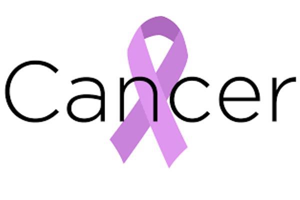 Ilustrasi. Gejala limfoma Hodgkin yang paling umum adalah pembengkakan kelenjar getah bening di bawah kulit.  - ugandacancersociety.org