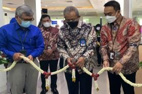 Bank Jateng Resmikan Kantor Kas Rumah Sakit UNS