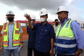 Kepala BP Batam: Peningkatan Jalan Hang Kesturi Kabil…