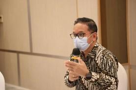 Meski Pandemi, Realisasi Investasi di Batam Tahun…