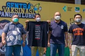 Alumni SMA Pangudi Luhur Jakarta Luncurkan Sentra…