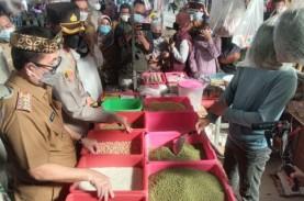 Bupati Cirebon Sidak ke Pasar, Temukan Kenaikan Harga…
