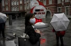 Pandemi Mengganas, Masyarakat Jepang Ingin Olimpiade Tokyo Tak Digelar