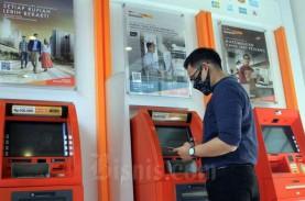 Bank Danamon (BDMN) Sedia Uang Tunai Rp2,5 Triliun…