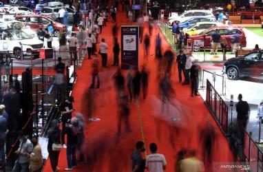 Penjualan Mobil April 2021 Positif, Pasar Otomotif Resmi Pulih?