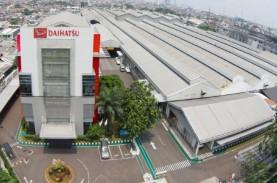 April 2021, Penjualan Ritel Daihatsu Naik 10,6 Persen