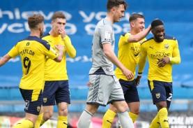 Klub Inggris Oxford United Milik Anindya Bakrie Berpeluang…