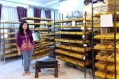 Bisnis Lapis Legit, Linda Sri Wahyuni Raup Omzet Selangit