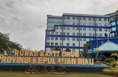 Covid-19 di Tanjungpinang Dinilai Lebih Ganas, Varian Baru?