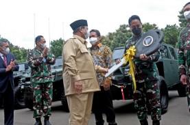 Jawab Prabowo, Connie: Tugas Menhan dan KPK Ungkap…