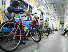 Alhamdulillah, MRT Jakarta Tetap Beroperasi Saat Hari Raya Idulfitri