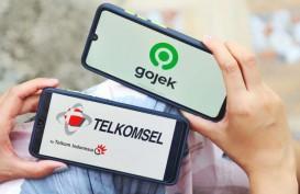 Suntik Dana Rp4,3 Triliun ke Gojek, Telkomsel Dinilai Tak Masuk Akal