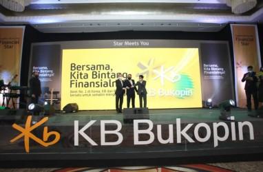 Perkuat Modal, KB Bukopin (BBKP) Mau Terbitkan 35,2 Miliar Saham Baru