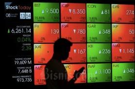 IPO 24 Mei 2021, Harapan Duta Pertiwi Bakal Lepas…
