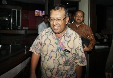 Mantan Wakil Dirut Pertamina Ahmad Bambang Meninggal Dunia