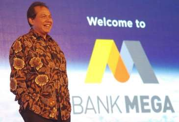 Lewat Trans Airways, Chairul Tanjung Tambah Kepemilikan Saham GIAA Rp317,23 Miliar