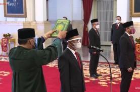 Agar Investasi Daerah Berkembang, Menteri Bahlil Minta…
