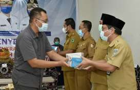 NTB Produksi Alat Rapid Test Antigen Bernama Entram