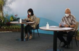 Setiabudhi Supermarket Perluas Lahan di Summarecon Bandung