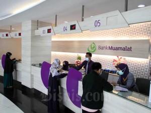 Pendapatan Fee Based Income Bank Syariah Meningkat