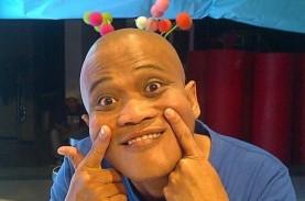 Komedian Sapri Pantun Meninggal Dunia, Sandiaga Uno…