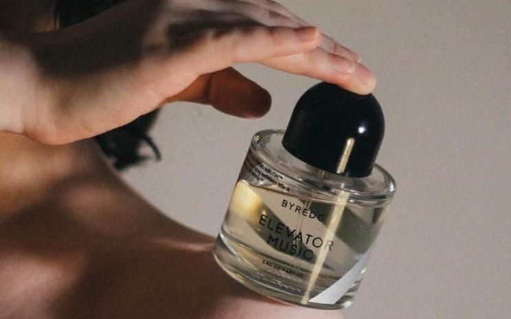 Kualitas parfum merupakan hal terpenting yang harus diperhatikan.  - Butiqque