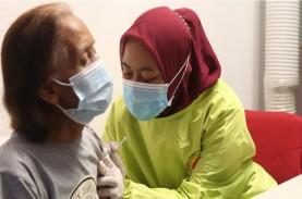 OT Fasilitasi Program Vaksinasi Covid-19 di Jakarta…