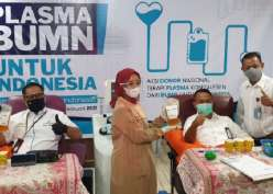 Anda Mau Menjadi Donor Plasma Konvalesen? Begini Caranya