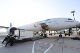 TRANSAKSI SAHAM : Trans Airways Tambah Porsi GIAA